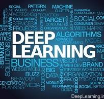 یادگیری عمیق - Deep learning