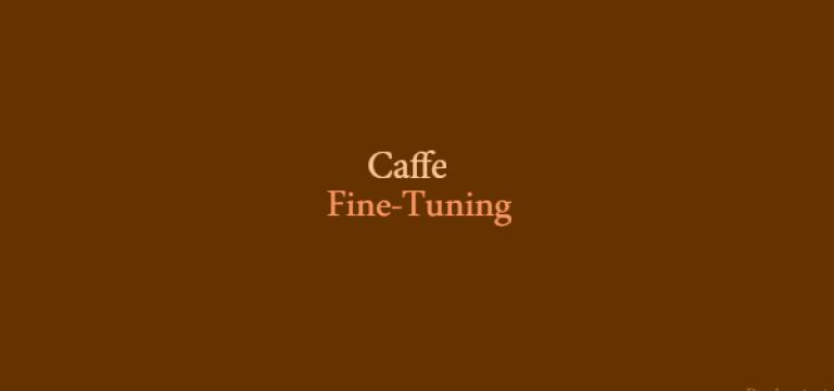 Caffe_logo1_FineTuning2