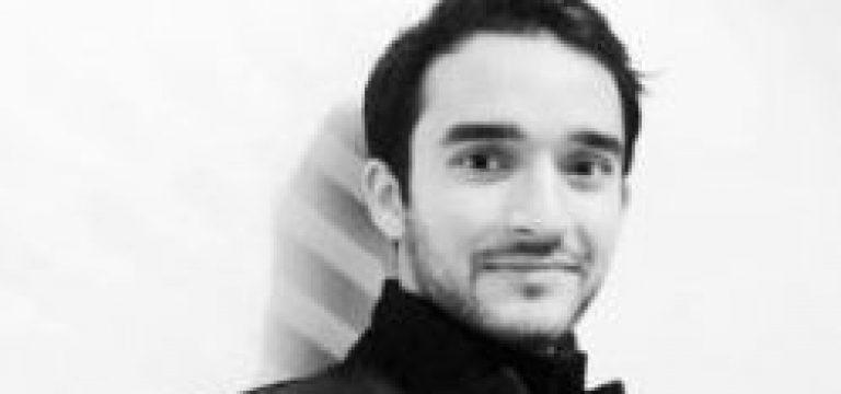 سخنرانی دکتر اسلامی از Google DeepMind London Division در دانشگاه تهران