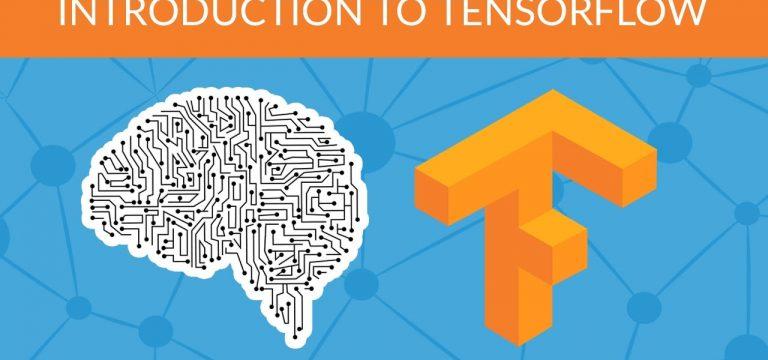 تنسورفلو-مفاهیم اولیه-هفته اول