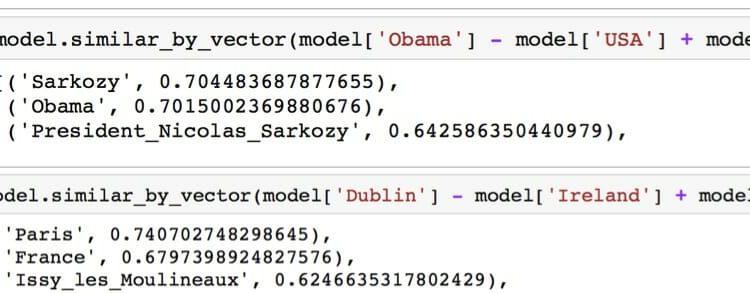 vector-maths-word-embeddings-deeplearningir
