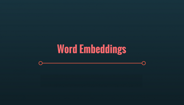 word-embedding